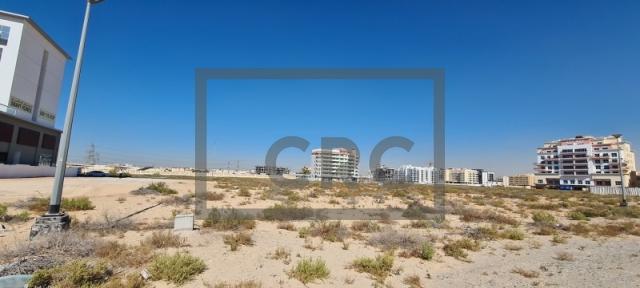mixed used plots for sale in al warsan, al warsan 4 | 12