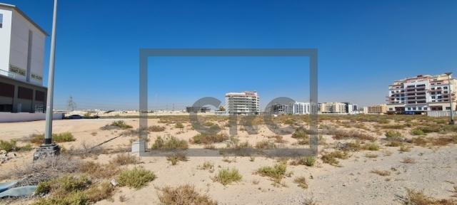 mixed used plots for sale in al warsan, al warsan 4 | 13