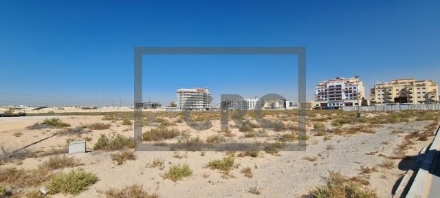 mixed used plots for sale in al warsan, al warsan 4 | 14