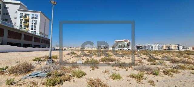 mixed used plots for sale in al warsan, al warsan 4 | 15