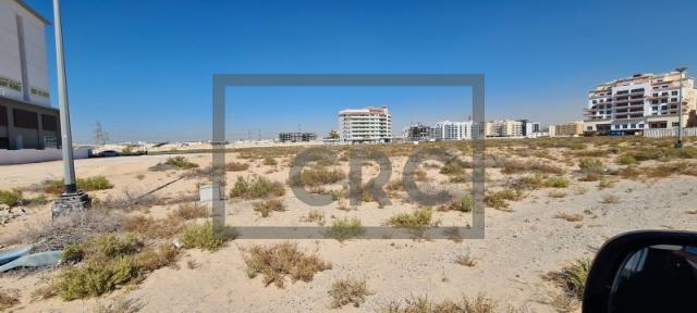 mixed used plots for sale in al warsan, al warsan 4 | 16