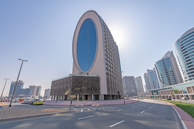 Al Noor Tower, Business Bay