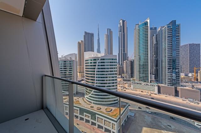 Al Noor Tower, Business Bay