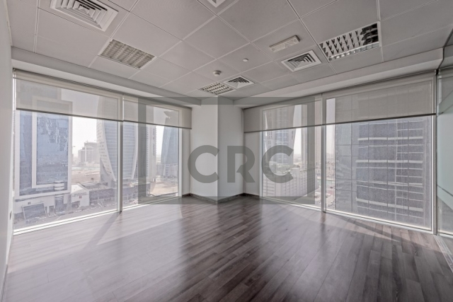 commercial properties for rent in single business tower