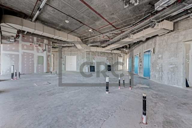 office for rent in downtown dubai, burj khalifa | 5