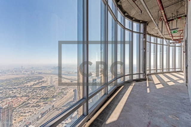 office for rent in downtown dubai, burj khalifa | 6