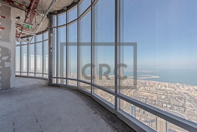 office for rent in downtown dubai, burj khalifa | 1