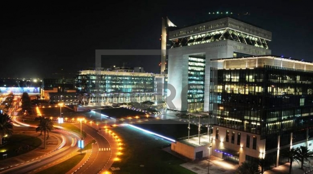 5,100 sq.ft. Retail in DIFC, The Gate (All) for AED 765,000