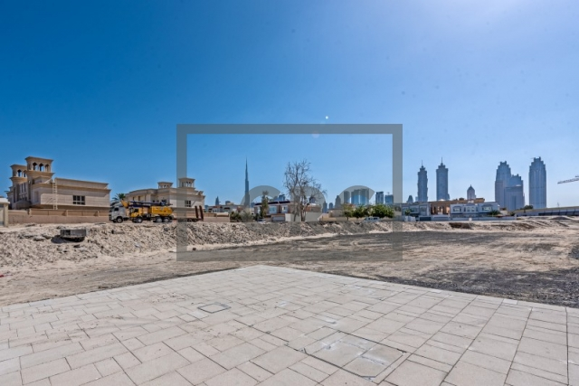 mixed used plots for sale in jumeirah, dubai water canal | 4