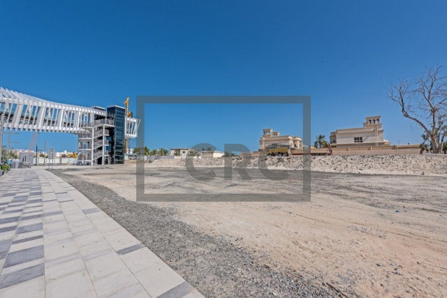 mixed used plots for sale in jumeirah, dubai water canal | 5