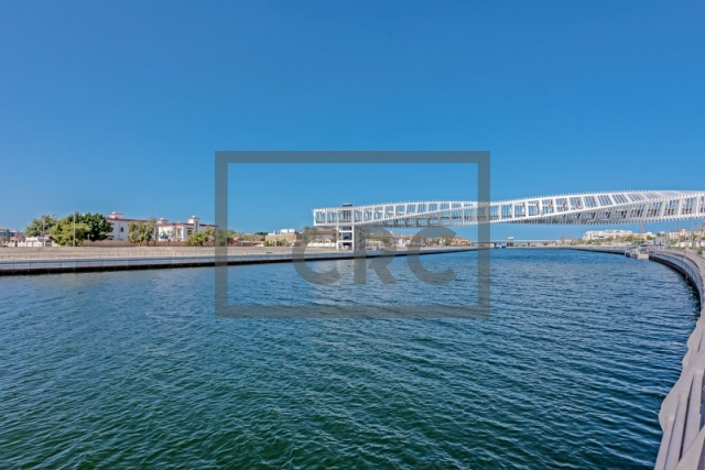 mixed used plots for sale in jumeirah, dubai water canal | 2