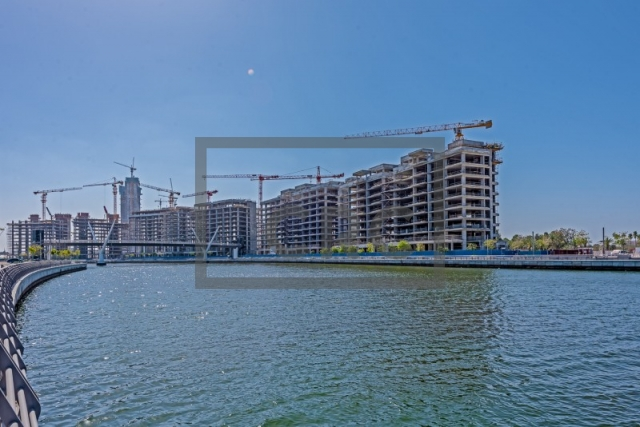 mixed used plots for sale in jumeirah, dubai water canal | 12