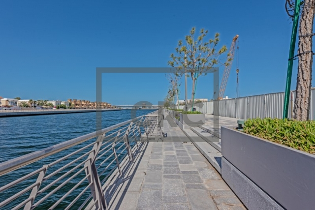 mixed used plots for sale in jumeirah, dubai water canal | 13