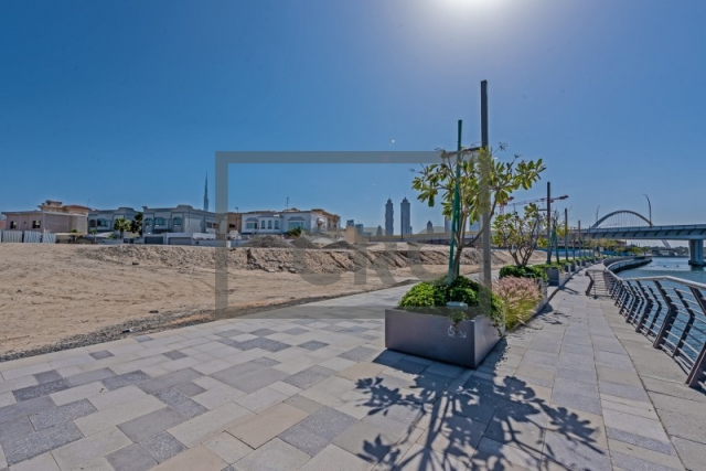 mixed used plots for sale in jumeirah, dubai water canal | 9