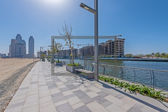 mixed used plots for sale in jumeirah, dubai water canal | 10