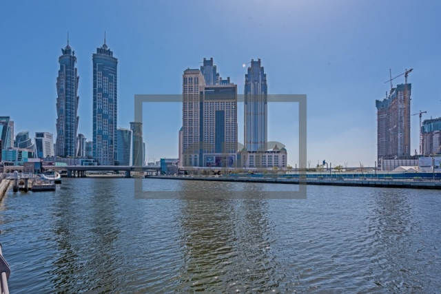 mixed used plots for sale in jumeirah, dubai water canal | 15