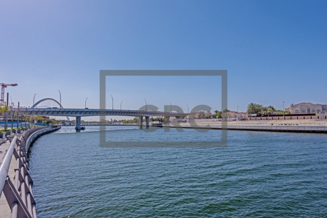 mixed used plots for sale in jumeirah, dubai water canal | 7