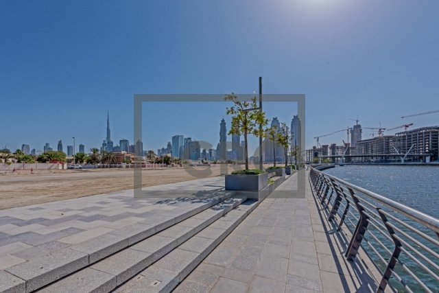 mixed used plots for sale in jumeirah, dubai water canal | 8