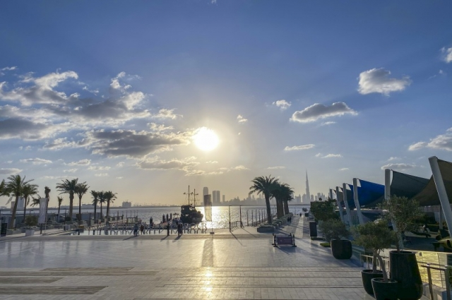 Creek Palace, Dubai Creek Harbour (The Lagoons)
