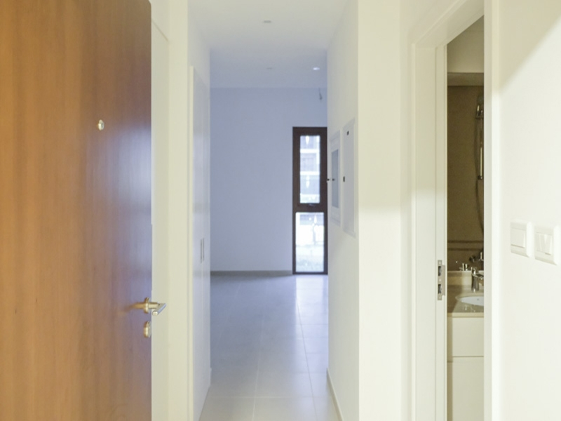 Studio Apartment For Rent in  Safi I,  Town Square   3