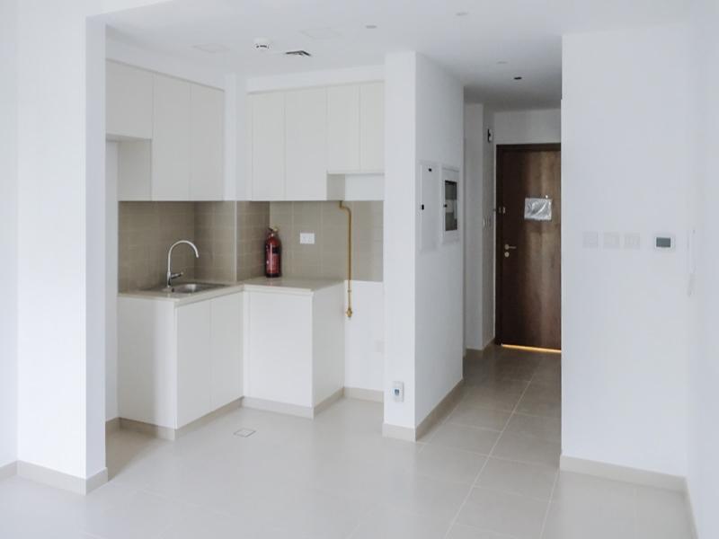 Studio Apartment For Rent in  Safi I,  Town Square   4