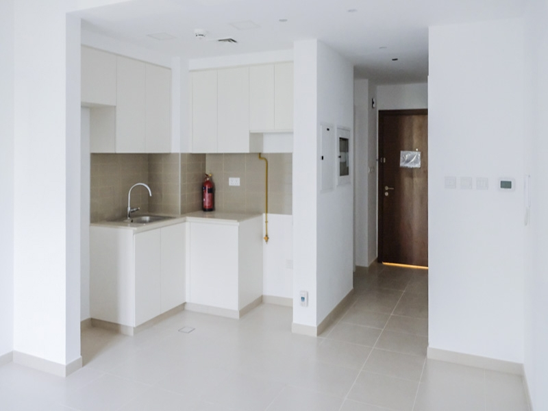 Studio Apartment For Rent in  Safi I,  Town Square   0