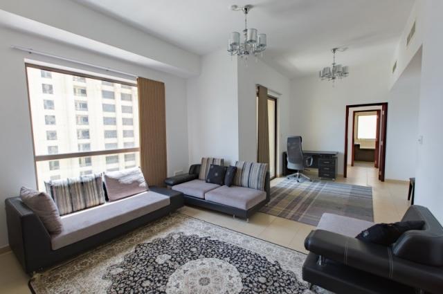 Bahar 6, Jumeirah Beach Residence