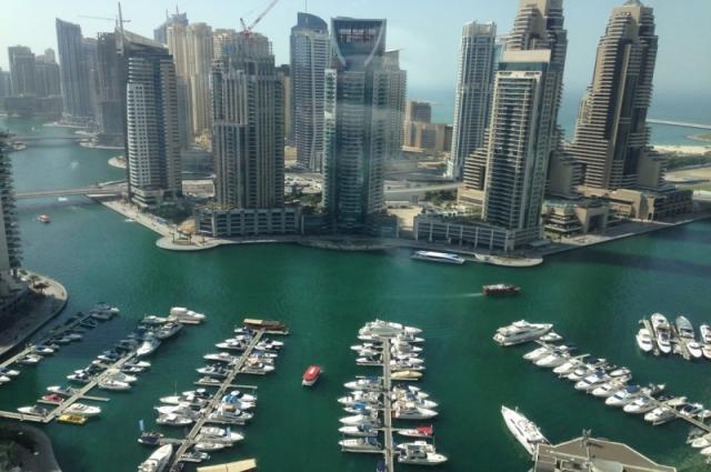 Murjan, Dubai Marina