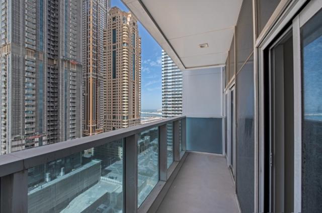 Marina Arcade Tower, Dubai Marina