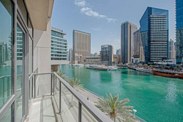 Marina Quay Villas, Dubai Marina