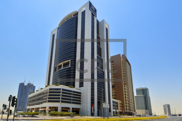 office for sale in business bay, fifty one tower | 10