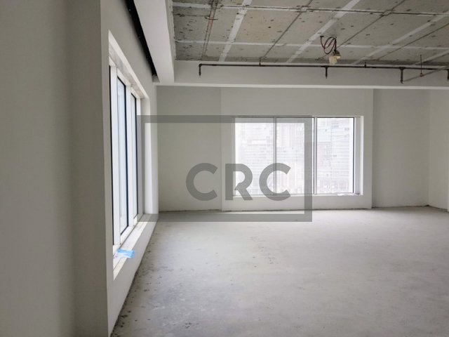 office for sale in business bay, fifty one tower | 1