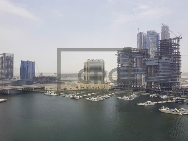 office for sale in business bay, fifty one tower | 8