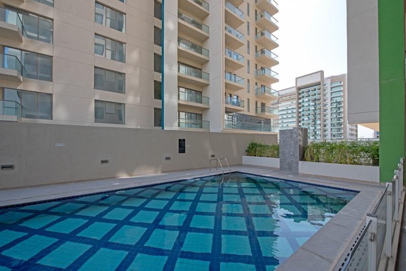 1 Bedroom Apartment For Sale in  Murano Residences 3,  Al Furjan | 6