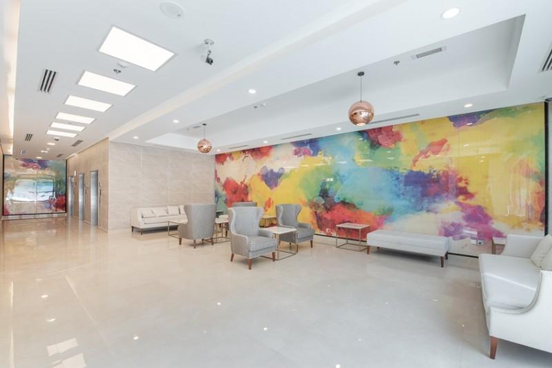1 Bedroom Apartment For Sale in  Murano Residences 3,  Al Furjan | 7