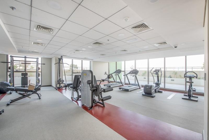 1 Bedroom Apartment For Sale in  Murano Residences 3,  Al Furjan | 9