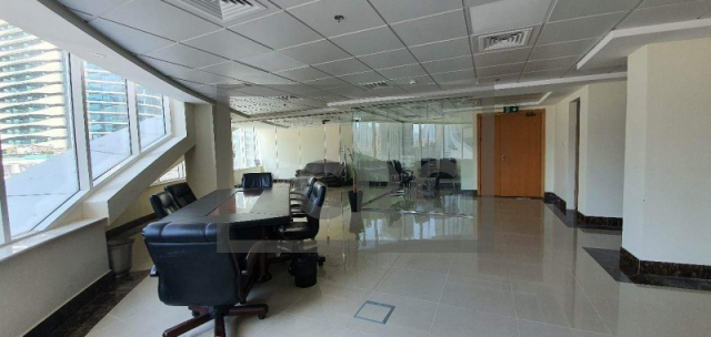 offices for rent in empire heights 1