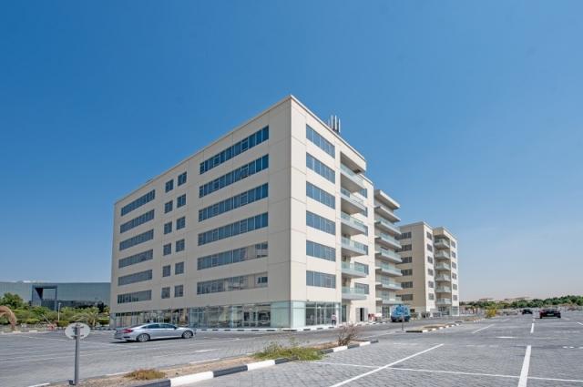 Dubai Investment Park 1, Dubai Investment Park