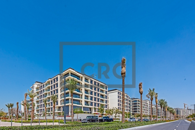 mixed used plots for sale in mohammad bin rashid city, dubai hills estate | 5