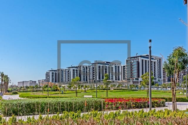 mixed used plots for sale in mohammad bin rashid city, dubai hills estate | 15