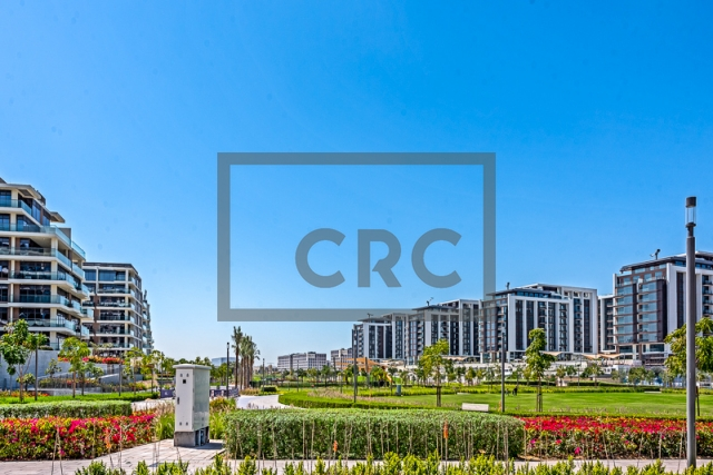 mixed used plots for sale in mohammad bin rashid city, dubai hills estate | 11