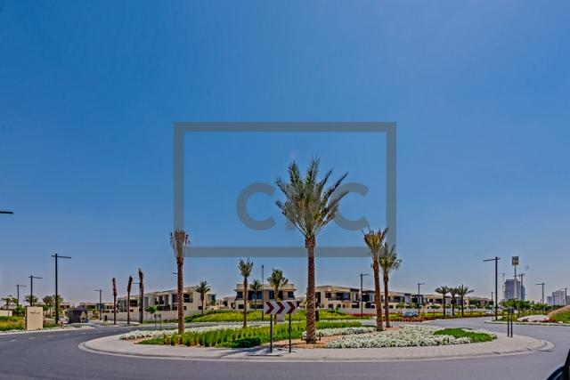 mixed used plots for sale in mohammad bin rashid city, dubai hills estate | 0