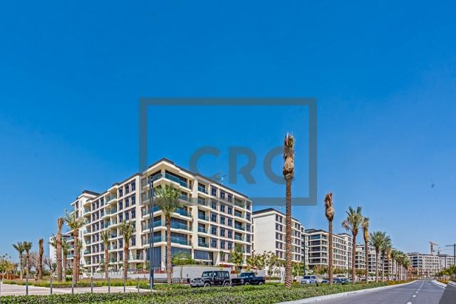 mixed used plots for sale in mohammad bin rashid city, dubai hills estate | 7