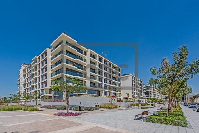 mixed used plots for sale in mohammad bin rashid city, dubai hills estate | 14