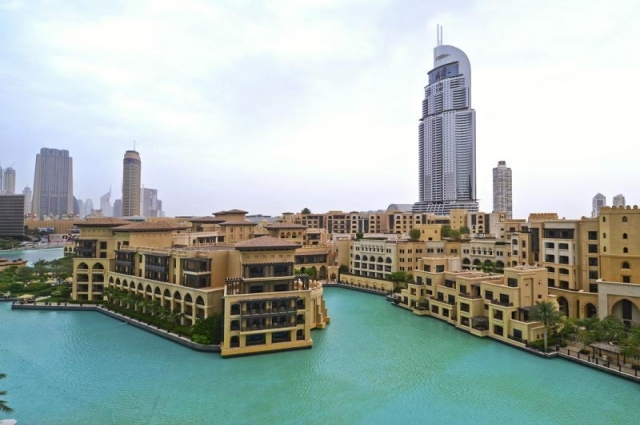 The Residences 7, Downtown Dubai