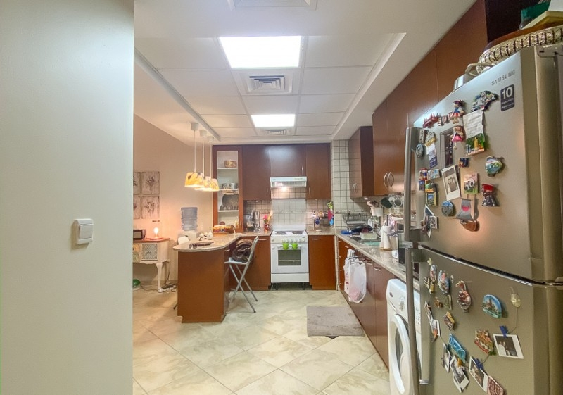 1 Bedroom Apartment For Sale in  Sherlock House 2,  Motor City | 9