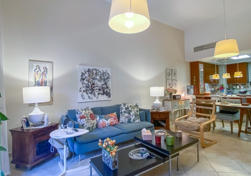 1 Bedroom Apartment For Sale in  Sherlock House 2,  Motor City | 3