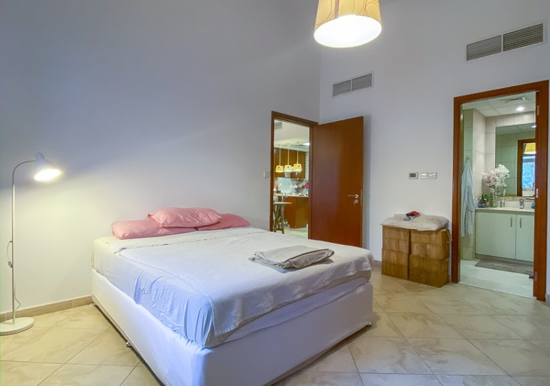 1 Bedroom Apartment For Sale in  Sherlock House 2,  Motor City | 5