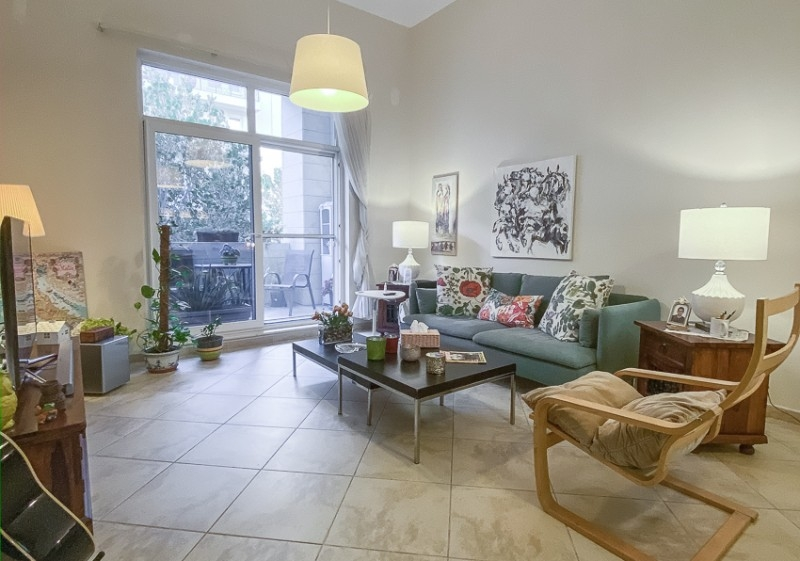 1 Bedroom Apartment For Sale in  Sherlock House 2,  Motor City | 12
