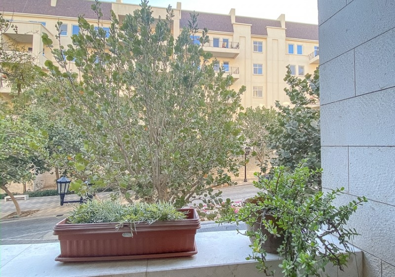 1 Bedroom Apartment For Sale in  Sherlock House 2,  Motor City | 14